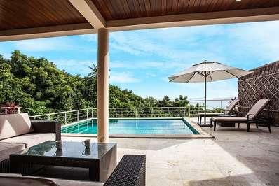Baan Phu Kaew A5 - Koh Samui villa