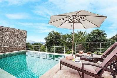 Baan Phu Kaew A6 - Koh Samui villa