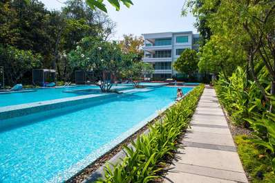 Baan Sandao B103 - Hua Hin villa