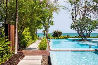 Baan Sandao B105 - Hua Hin villa