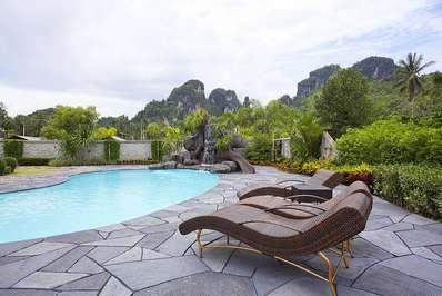 Baan Sang Dow 1 - Krabi villa