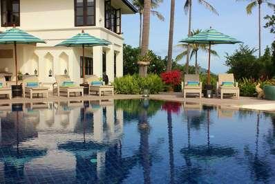 Baan Sawan - Koh Samui villa