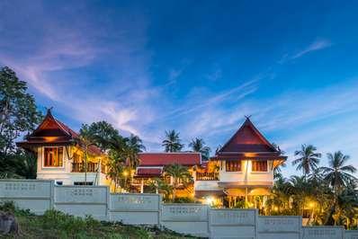 Baan Sijan - Koh Samui villa