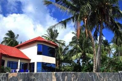 Baan Tai Villa - Koh Phangan villa