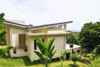 Baan Talay Sai - Koh Phangan villa