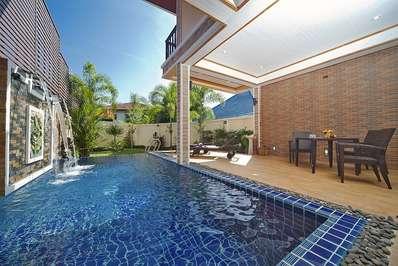 BangTao Tara Villa Four - Phuket villa