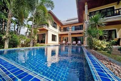 BangTao Tara Villa One - Phuket villa