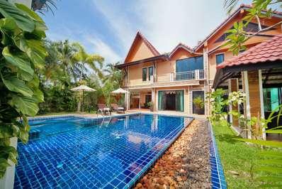 BangTao Tara Villa Three - Phuket villa