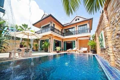 BangTao Tara Villa Two - Phuket villa
