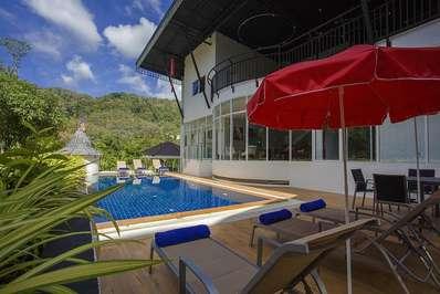 Big Buddha Hill Villa - Phuket villa