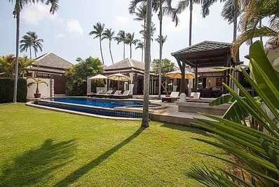 Blossom Dew Villa C - Koh Samui villa