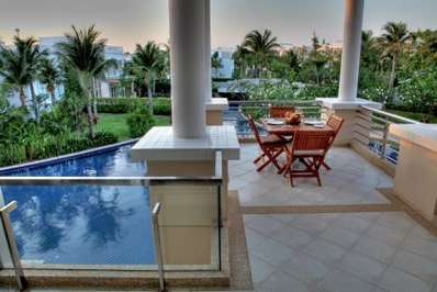 Blue Lagoon Resort Apartments - Hua Hin villa