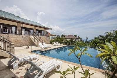 Bophut View - Koh Samui villa