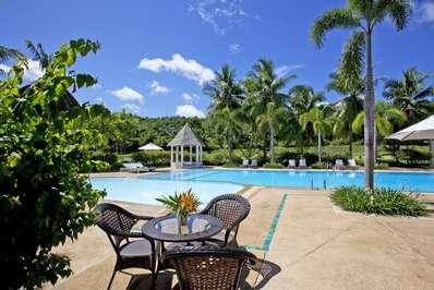 Buraran Suites - Pattaya villa