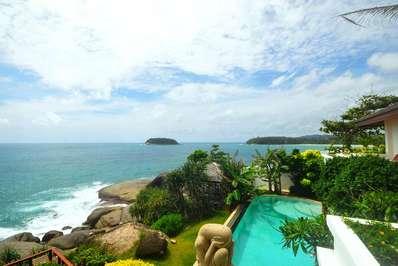 Cape Kata Villa - Phuket villa