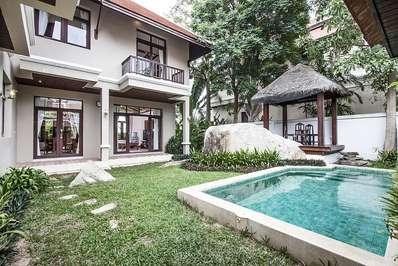 Chaweng Sunrise Villa 1 - Koh Samui villa