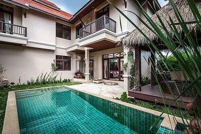 Chaweng Sunrise Villa 2 - Koh Samui villa