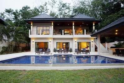 Coral Villa (V03) - Phuket villa