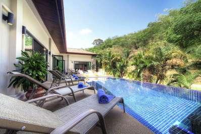 Villa Gaew Jiaranai - Phuket villa