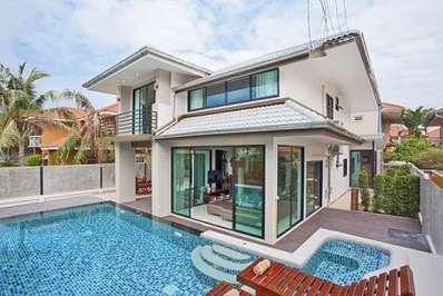 Debonair Grande Villa - Pattaya villa