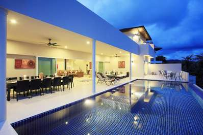 Diamond View (V05) - Phuket villa