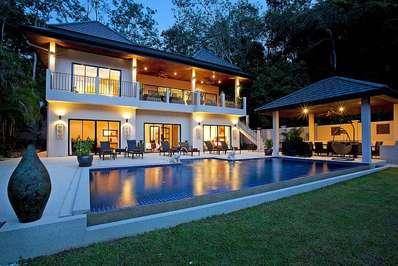 Villa Pagarang - Phuket villa