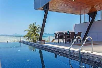 Equilibrium Rawai Villa - Phuket villa