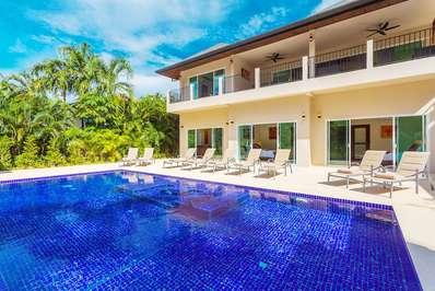 Gold Villa - Phuket villa