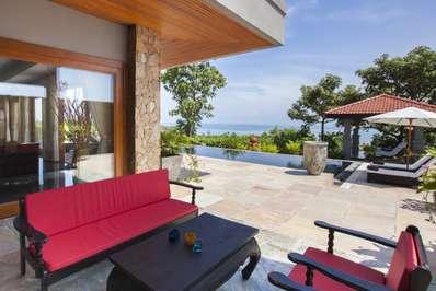 Baan Phuttarak - Koh Samui villa