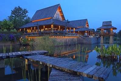 Howie's HomeStay - Chiang Mai villa