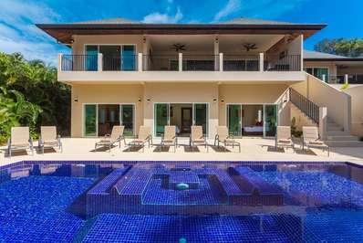 Ivory Villa - Phuket villa