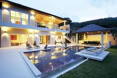 Jade villa (V08) - Phuket villa
