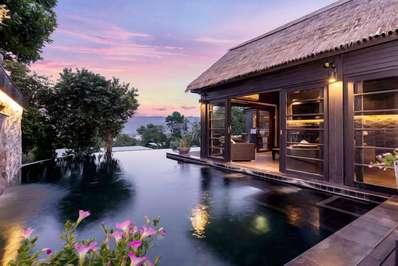 Japonica Villa - Phuket villa