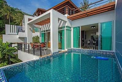 Kata Horizon Villa A2 - Phuket villa