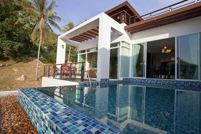 Kata Horizon Villa B2 - Phuket villa