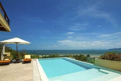 Baan Silavaree - Koh Samui villa