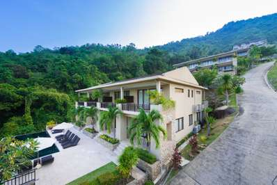 Townhouse A6 - Koh Samui villa