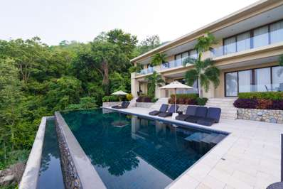 Townhouse A3 - Koh Samui villa