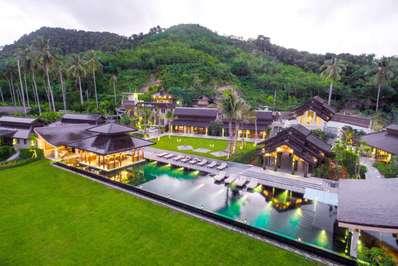 ANI Thailand - Estate - Phuket villa