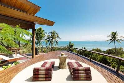 L2 Residence - Koh Samui villa