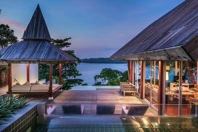 Laemsingh 3 - Phuket villa