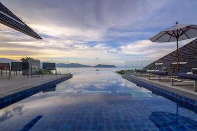 Benyasiri - Phuket villa