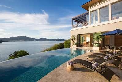 Fah Sai - Phuket villa