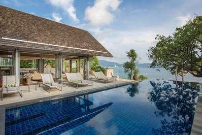 Hale Malia - Phuket villa