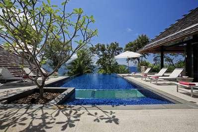Leelavadee - Phuket villa