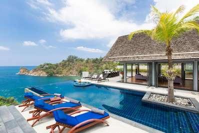 Villa Viman - Phuket villa