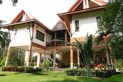 Mai Tai Villa - Koh Phangan villa