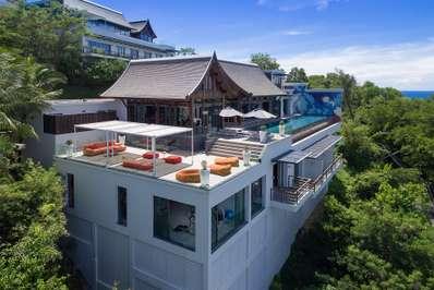 Maliwana Villa M - Phuket villa