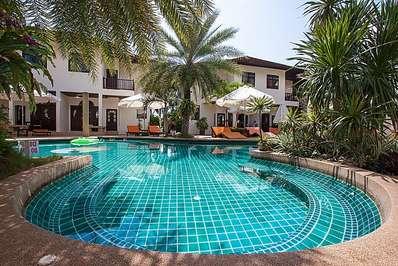Maprow Palm Villa No. 1