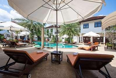 Maprow Palm Villa No. 10